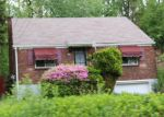 Foreclosed Home in Verona 15147 7805 THON DR - Property ID: 4150037