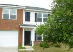 Foreclosed Home in Savannah 31407 157 FOX GLEN CT - Property ID: 4150545