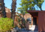 Foreclosed Home in Tucson 85704 530 W CALLE LINDERO - Property ID: 4150640