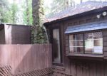 Foreclosed Home in Guerneville 95446 17875 SANTA ROSA AVE - Property ID: 4151407