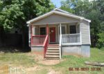 Foreclosed Home in Newnan 30263 141 SPRING ST - Property ID: 4151453