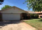 Foreclosed Home in Oklahoma City 73135 3905 OAK VALLEY RD - Property ID: 4151454