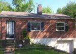 Foreclosed Home in Saint Louis 63136 8854 GRANADA PL - Property ID: 4151699