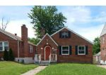 Foreclosed Home in Saint Louis 63130 6722 JULIAN AVE - Property ID: 4152050