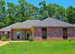 Foreclosed Home in Terry 39170 121 GARRETT DR - Property ID: 4152087