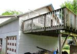 Foreclosed Home in Camby 46113 13218 N MILLER DR - Property ID: 4152167