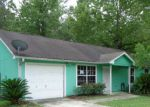 Foreclosed Home in Kingsland 31548 106 EDWARDS DR - Property ID: 4152232