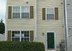 Foreclosed Home in Owings Mills 21117 9333 LEIGH CHOICE CT - Property ID: 4152516