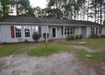 Foreclosed Home in Carthage 28327 4950 VASS CARTHAGE RD - Property ID: 4152765