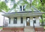 Foreclosed Home in Springfield 62702 1506 N 8TH ST - Property ID: 4153486