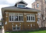 Foreclosed Home in Chicago 60629 6316 S MAPLEWOOD AVE - Property ID: 4153511