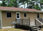 Foreclosed Home in Hubert 28539 113 QUAIL POINT DR - Property ID: 4154632