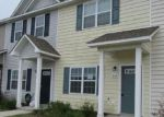Foreclosed Home in Sneads Ferry 28460 616 EBB TIDE LN - Property ID: 4154635