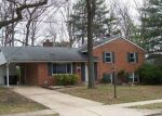 Foreclosed Home in Springfield 22150 6309 DANA AVE - Property ID: 4155769