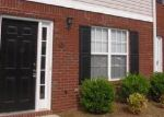 Foreclosed Home in Adairsville 30103 62 PRINCETON GLEN CT - Property ID: 4155920