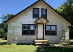 Foreclosed Home in Chandler 74834 220 E 1ST ST - Property ID: 4157029