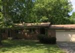 Foreclosed Home in Indianapolis 46236 12155 SYCAMORE DR - Property ID: 4157676