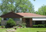 Foreclosed Home in Park Forest 60466 249 INDIANWOOD BLVD - Property ID: 4157896