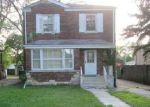 Foreclosed Home in Evergreen Park 60805 9704 S MAPLEWOOD AVE - Property ID: 4157929