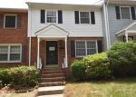 Foreclosed Home in Richmond 23224 6205 ALDERSBROOK CT - Property ID: 4158201
