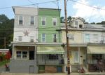 Foreclosed Home in Mahanoy City 17948 1103 E CENTRE ST - Property ID: 4158741