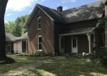 Foreclosed Home in Coatesville 46121 5916 S COUNTY ROAD 525 W - Property ID: 4158819