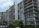 Foreclosed Home in Hallandale 33009 800 PARKVIEW DR APT 120 - Property ID: 4158976