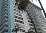 Foreclosed Home in Miami Beach 33140 5838 COLLINS AVE APT 2G - Property ID: 4158986