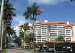 Foreclosed Home in Marco Island 34145 180 SEAVIEW CT APT 404 - Property ID: 4158990