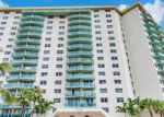 Foreclosed Home in North Miami Beach 33160 19370 COLLINS AVE APT 408 - Property ID: 4158998