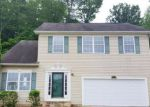 Foreclosed Home in Abingdon 21009 1115 WALNUT HILL CT - Property ID: 4159047