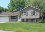 Foreclosed Home in Mishawaka 46544 1527 BLANCHARD DR - Property ID: 4159498