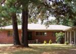 Foreclosed Home in North Little Rock 72116 1510 SKYLINE DR - Property ID: 4159648