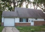 Foreclosed Home in Park Forest 60466 184 WASHINGTON ST - Property ID: 4159709