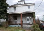 Foreclosed Home in Uniontown 15401 51 PERSHING AVE - Property ID: 4159737