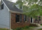 Foreclosed Home in Rixeyville 22737 10012 DUTCH HOLLOW RD - Property ID: 4159837