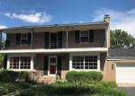 Foreclosed Home in Flossmoor 60422 607 BRUCE AVE - Property ID: 4160081