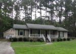 Foreclosed Home in Sanford 27330 2030 OWLS NEST RD - Property ID: 4160432