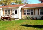 Foreclosed Home in Clementon 8021 17 GRANT DR - Property ID: 4160470