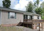 Foreclosed Home in Westboro 54490 W7838 NORTH SHORE LN - Property ID: 4160593