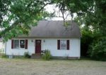 Foreclosed Home in Crisfield 21817 4014 JACKSONVILLE RD - Property ID: 4160855