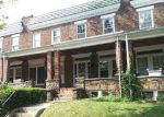Foreclosed Home in Baltimore 21213 2849 CHESTERFIELD AVE - Property ID: 4161174