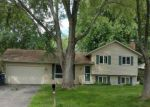 Foreclosed Home in Saint Paul 55124 14717 DENMARK CT - Property ID: 4161412