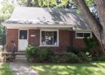 Foreclosed Home in Redford 48239 11321 CROSLEY - Property ID: 4161431