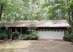 Foreclosed Home in Hot Springs Village 71909 19 DEL CAMINO LN - Property ID: 4161528