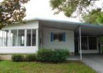 Foreclosed Home in Lakeland 33801 1610 REYNOLDS RD LOT 84 - Property ID: 4161721