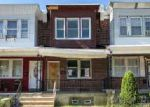 Foreclosed Home in Philadelphia 19120 234 WIDENER ST - Property ID: 4161987