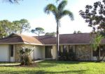 Foreclosed Home in Port Saint Lucie 34952 2425 SE DELANO RD - Property ID: 4162722