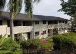 Foreclosed Home in Kailua Kona 96740 75-176 ALAKAI ST # 104 - Property ID: 4162898