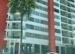 Foreclosed Home in Miami 33179 1301 NE MIAMI GARDENS DR APT 903W - Property ID: 4163124